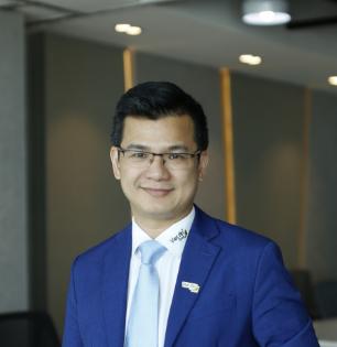 Mr. Nguyễn Hoài Thi