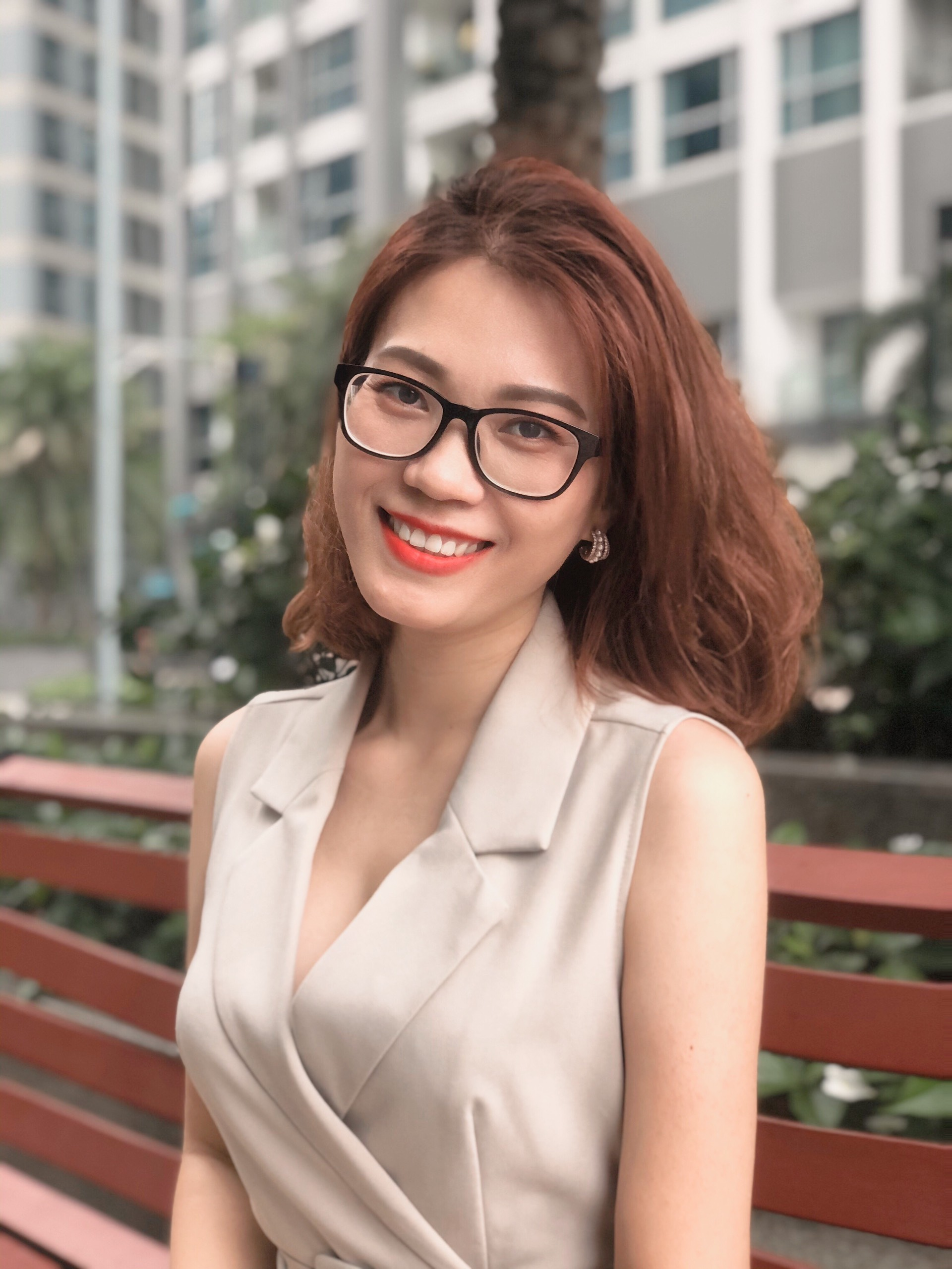 Mrs. Hoàng Thị Kiều